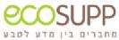 אקוסאפ - Ecosupp