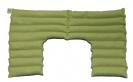 הכרית הירוקה - כרית חימום/קירור לכתפיים ולצוואר 100% טבעית