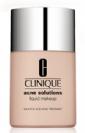 Anti Blemish Solutions Liquid Makeup מייק-אפ לטיפול באקנה - קליניק