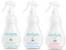 """מבשם בדים לתינוקות וחדרי ילדים ללא אלכוהול 400 מ""""ל - Elisyum"""