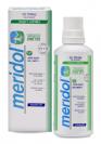 """מרידול מי פה לנשימה רעננה (400 מ""""ל) - Meridol"""
