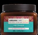 """ארגני קר מסכת שיער לשיער צבוע ומובהר (500 מ""""ל) - Argani Care"""