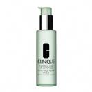 "Liquid Facial Soap - סבון נוזלי לפנים לעור מעורב ושמן (200 מ""ל) - קליניק"