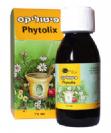 """סירופ פיטוליקס לבעיות בדרכי הנשימה העליונות (100 מ""""ל) - הומאוטריט"""