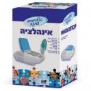 מכשיר אינהלציה - Medic Spa