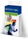 מגן ברך אלסטי (מידות לבחירה) - Sport On