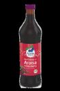 """משקה ארוניה + חמוציות אורגני (700 מ""""ל)"""