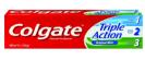 """קולגייט משחת שיניים הגנה משולשת (75 מ""""ל) - Colgate"""