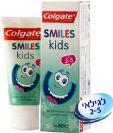"""קולגייט סמיילס משחת שיניים לילדים (50 מ""""ל) - קולגייט"""