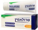 טרולאמין תחליב לכוויות (100 גרם) - 3OL