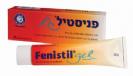 פניסטיל ג'ל (30 גר') - Fenistil Gel - חסר במלאי