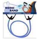 גומיית כושר - להתעמלות ופילאטיס (רמת קושי - חזק מאוד) - Medic Spa