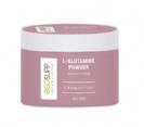 אבקת ל-גלוטמין (300 גרם) - אקוסאפ - EcoSupp