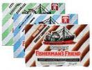 שלישיית סוכריות Fisherman's Friend פישרמנס פרינד (3X25 גרם) מגוון טעמים לבחירה