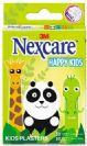 נקסקר פלסטרים חיות לילדים (20 יחידות) - Nexcare