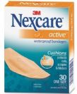 נקסקר אקטיב (30 פלסטרים) - Nexcare