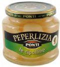 בצלי פנינה בחומץ (350 גרם) - Ponti