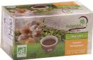 תה ירוק עם יסמין אורגני - עדנים