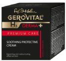 """קרם מגן ומרגיע לתיקון ולחידוש עור הפנים (50 מ""""ל) - גרוויטל פרימיום קר"""