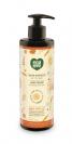 """קרם לחות ועיצוב לשיער רגיל-יבש ירקות כתומים (400 מ""""ל) - אקו לאב"""