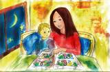 איור ספר ילדים