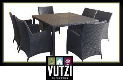 שולחן דגם וינה