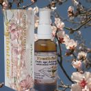 "Natural Treatment amazing oil ""Youthful Glow"" Stay Young, Looking and Feeling Good ""Youthful Glow"" base is almond oil from Israel."