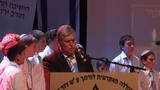 הרב דודי ליבוביץ ומקהלת ישיבת חורב