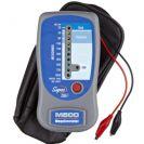 מגר, מד פריצה בודק בידוד 500V דגם M500 מבית Supco