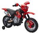 אופנוע שטח ממונע לגיל הרך מבית פלנרו