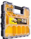 אורגנייזר פרו ס.פלסטיק 44.6X35.6X7.4CM מבית STANLEY