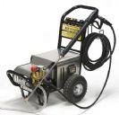 מכונת שטיפה בלחץ 220BAR תלת פאזי דגם 18623 מבית S-WASHER