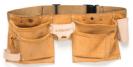 חגורת כלים עור מחוזק דגם 054059 מבית SIGNET