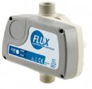 פיקוד אלקטרוני למשאבה להגברת לחץ מבית FLUX