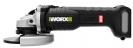 """גוף משחזת זווית """"4.5 דגם WU809 מבית WORX"""