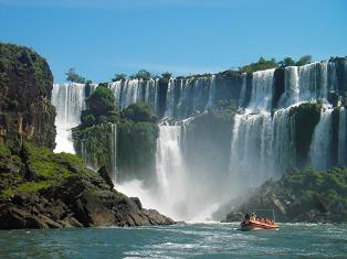ריו דה ז'נרו- טיול מאורגן לארגנטינה
