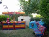 האירוע המקסיקני