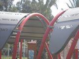מראה כללי בפארק