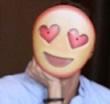 מסיכות ותחפושות Emoji