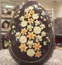 ביצת הפתעה ענקית משוקולד