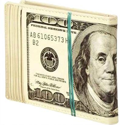 ארנק דולרים