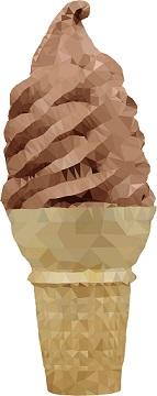 יום גלידת שוקולד