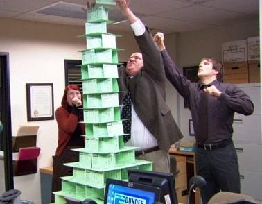 משחקים במשרד