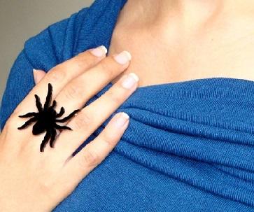 טבעת טרנטולה