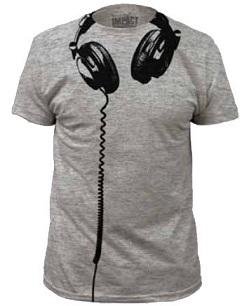 חולצה עם אוזניות