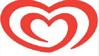 לוגו גלידות יוניליוור