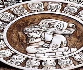 לוח שנה של המאיה