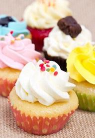 ממתקים ועוגות