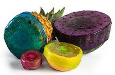כיסוי ששומר על טריות הפירות