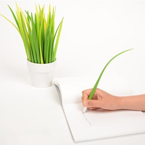 עט עלה ירוק